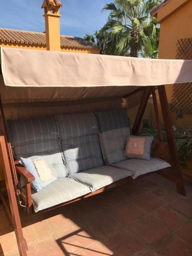 Habitación Doble Superior Hotel Boutique Al- Ana Marbella 8