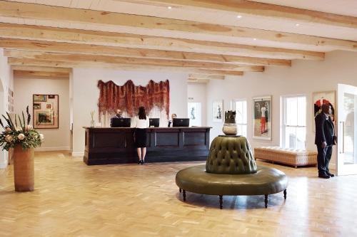 Spier Hotel Photo