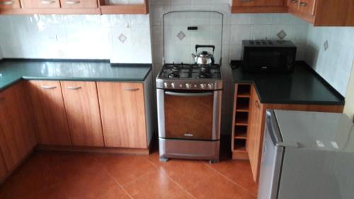 Apartment Ilianes-Quito Photo