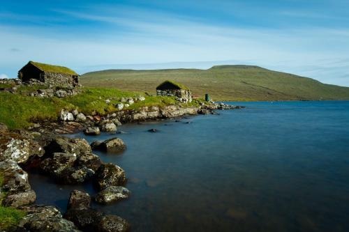 Djúpheiðar, Sørvágur 380   Faroe Islands.