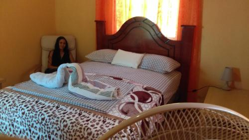 Lodge Inn Jarabacoa Photo