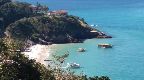 Pousada Arraial do Cabo Photo