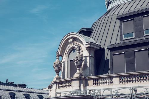 Timhotel Le Louvre photo 38