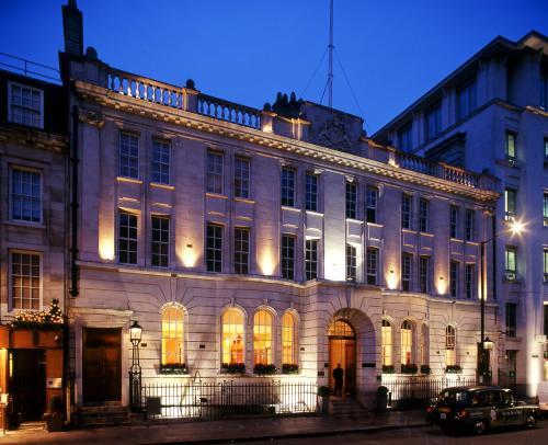 Courthouse Hotel London photo 12