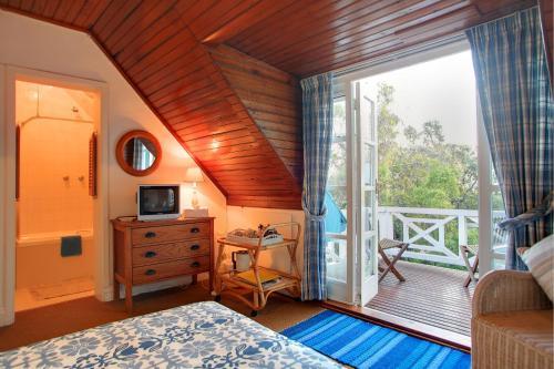 Yellowwood Lodge Photo