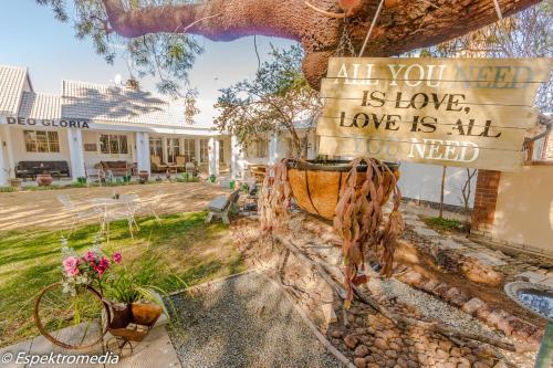 De Herberg Lodge Photo
