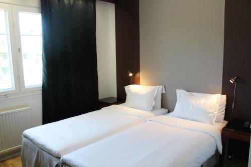 Hotel Djingis Khan