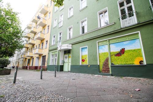 Kolo  Hotel Berlin