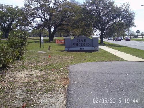 Oak Shores Condo - Biloxi, MS 39531
