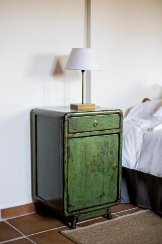 Habitación Doble Estándar - 2 camas - Uso individual Hotel Cortijo del Marqués 8