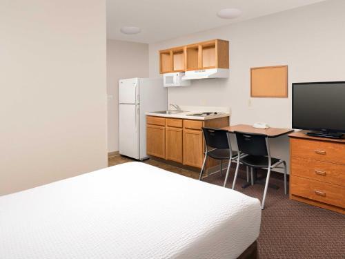 Woodspring Suites Macon North - Macon, GA 31210