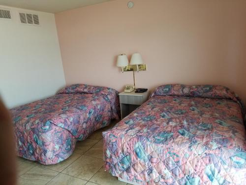 Beach Terrace Motor Inn - Wildwood, NJ 08260