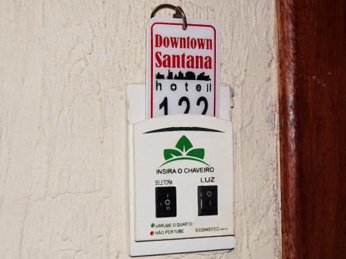 Downtown Santana Hotel Photo