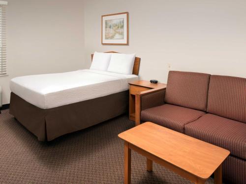 Woodspring Suites - Savannah/garden City - Savannah, GA 31408