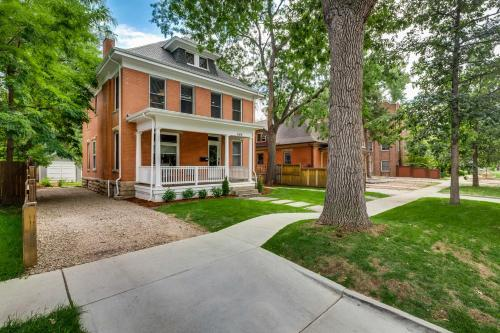 Stunning Historic Old Town Fort Collins - Fort Collins, CO 80524