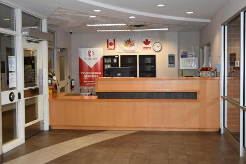 Fanshawe College Conference Services - London, ON N5Y 5W2