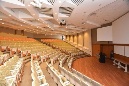 Fanshawe College Conference Services Photo