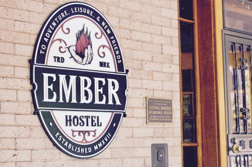 Ember Hostel - Denver, CO 80203