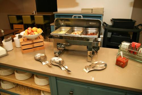 Country Inn & Suites by Radisson, Prineville, OR Photo