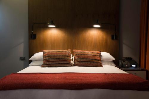 Foto de Hotel Love It Consulado