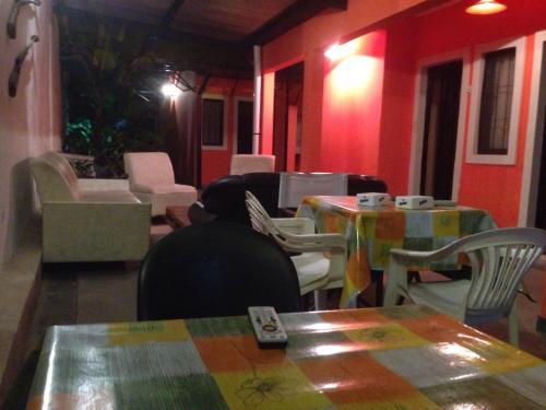 gauchos hostel blackpakers salta Photo