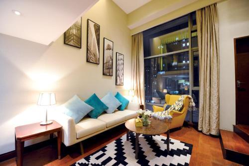 HotelBeijing Seeker Apartments (Chateau De Luze)