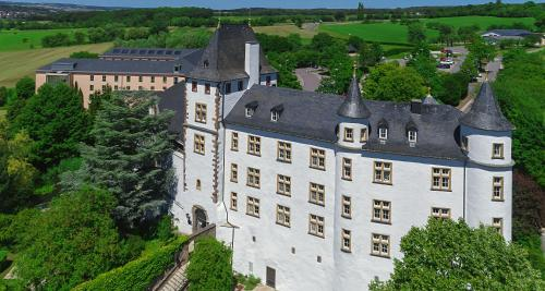 Bild des Victor's Residenz-Hotel Schloss Berg