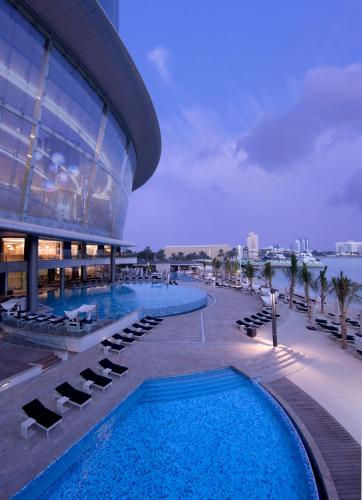 Jumeirah at Etihad Towers Hotel photo 75