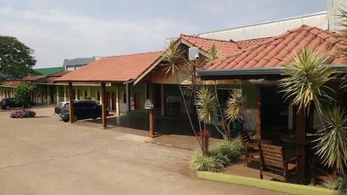 Foto de Hotel Maringa