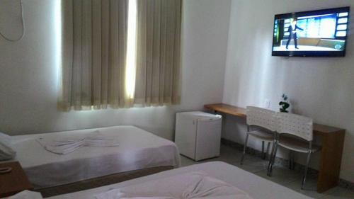 Hotel Pinheiros