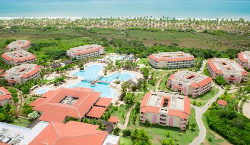 Foto de Grand Palladium Imbassaí Resort & Spa - All Inclusive