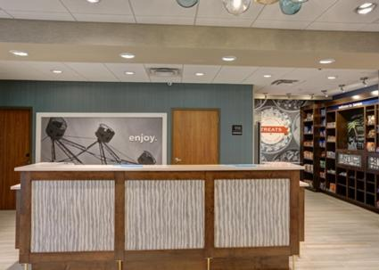 Hampton Inn & Suites by Hilton Tampa Busch Gardens Area in Tampa