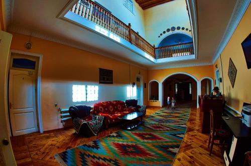 HotelHotel Isakhoja