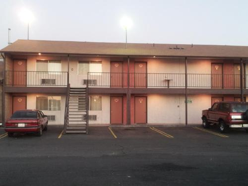 Interstate Inn - Moses Lake, WA 98837