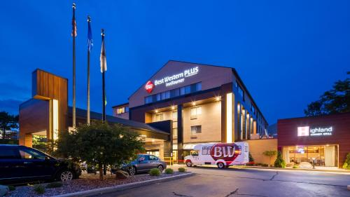Best Western Plus InnTowner Madison Photo