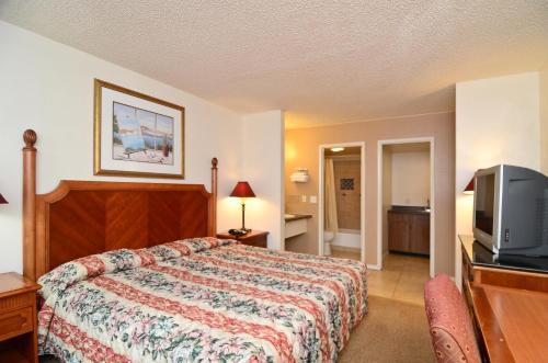 Rodeway Inn Vallejo Photo
