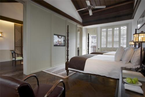 Relais & Chateaux Chaptel Hangzhou Hotel photo 63