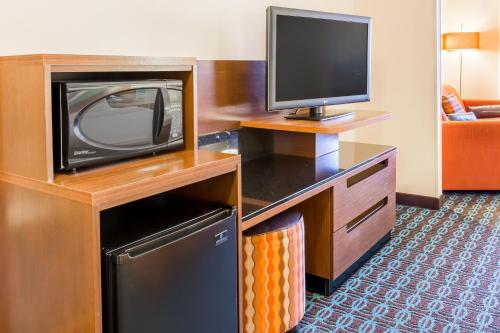 Fairfield Inn & Suites Sioux Falls Photo