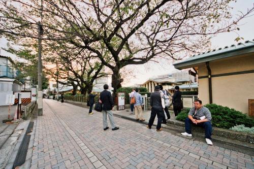 Ikebukuro Metropolitan photo 13