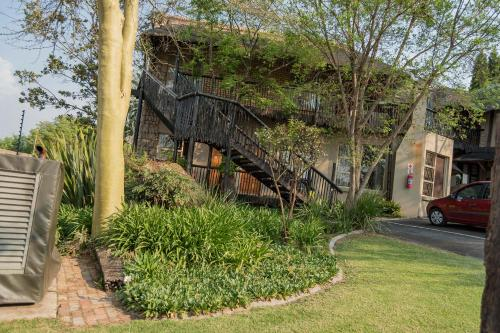 Big 5 Guest House Witbank Photo