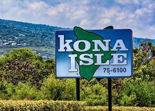 Kona Isle D21 Photo
