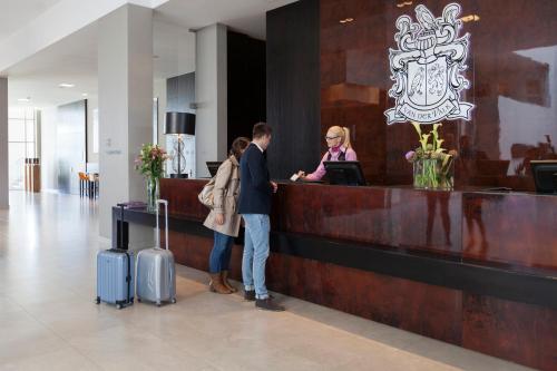 Van der Valk Airporthotel Düsseldorf photo 10