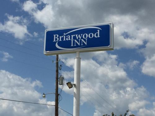 Briarwood Inn - Amory, MS 38821