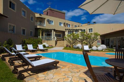 Foto de Hotel Itagy