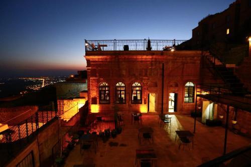 Mardin Sinek Butik Teras indirim kuponu