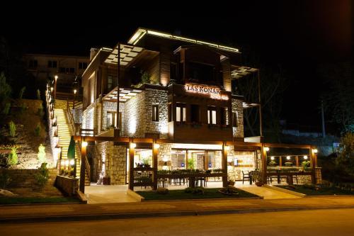 Gelibolu Taş Konak Boutique Hotel yol tarifi