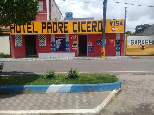 Foto de Hotel Padre Cicero