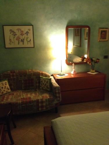 Bed and Breakfast La casa delle rondini