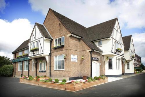 Hotels Near Aintree Liverpool