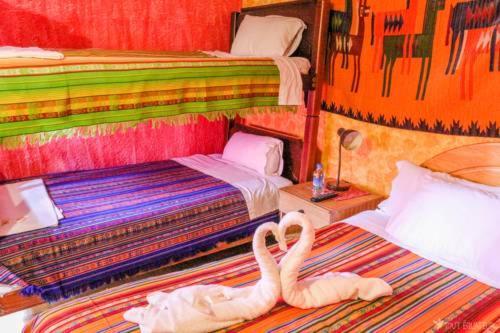 B&B Otavalo Huasi II Photo